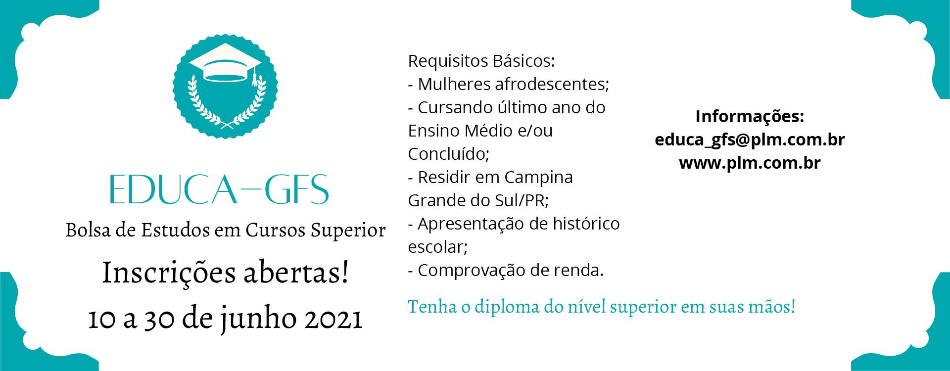 Edica GFS